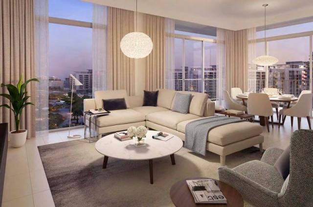 Park Ridge, Dubai Hills Estate