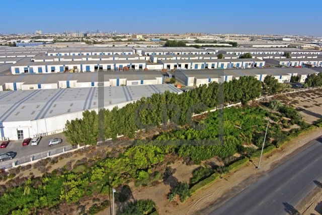 warehouse for sale in dubai investment park, dubai investment park 1 | 7