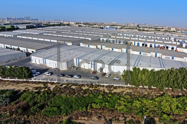 warehouse for sale in dubai investment park, dubai investment park 1 | 10