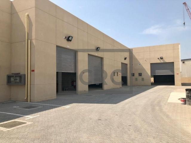 warehouse for sale in dubai