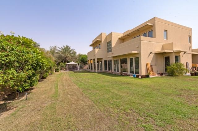 Saheel 3, Arabian Ranches