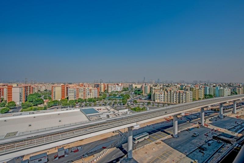 Avenue Residence 1, Al Furjan