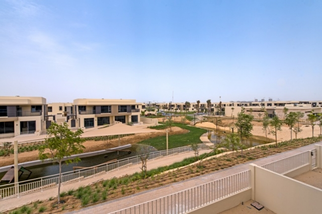 Sidra Villas I, Dubai Hills Estate