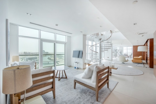 4 Bedroom Penthouse