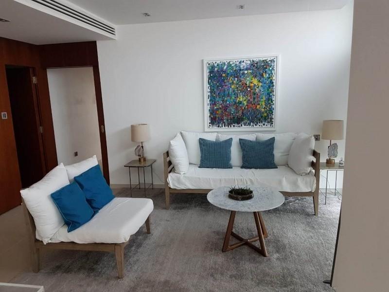 4 Bedroom Penthouse For Sale in  Al Naseem Residences C,  Al Raha Beach   16