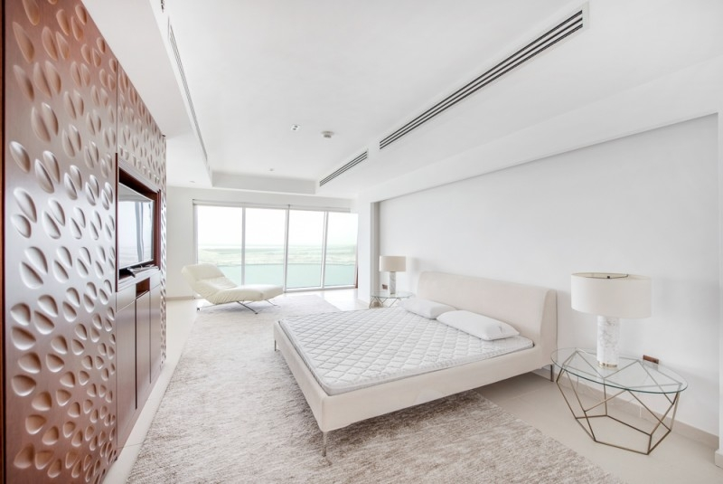 4 Bedroom Penthouse For Sale in  Al Naseem Residences C,  Al Raha Beach   4