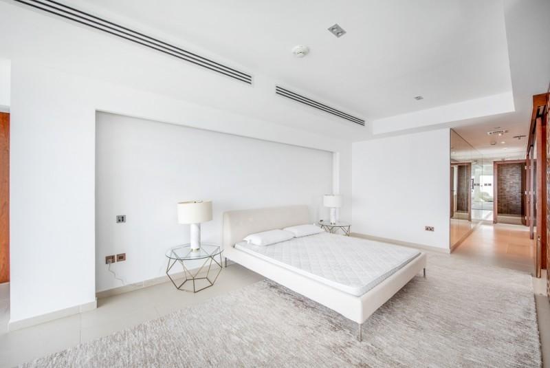 4 Bedroom Penthouse For Sale in  Al Naseem Residences C,  Al Raha Beach   7