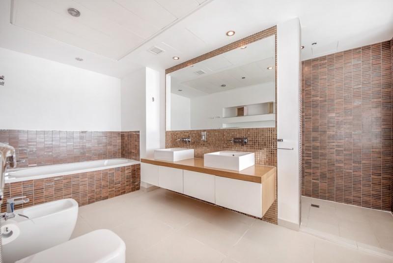 4 Bedroom Penthouse For Sale in  Al Naseem Residences C,  Al Raha Beach   8