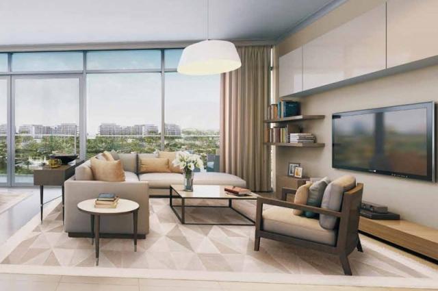 Acacia, Dubai Hills Estate