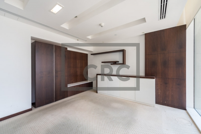 office for rent in sheikh zayed road, maze tower   7