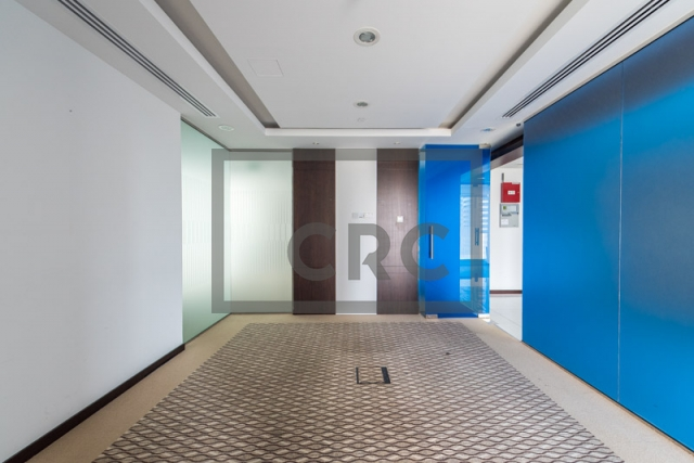 office for rent in sheikh zayed road, maze tower   8