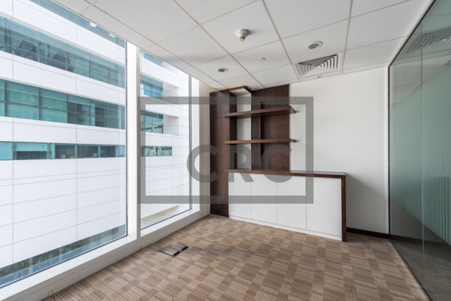 office for rent in sheikh zayed road, maze tower   6