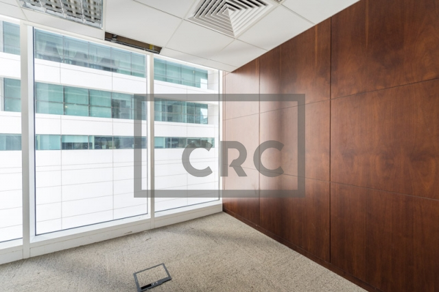 office for rent in sheikh zayed road, maze tower   11