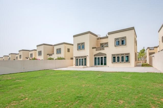 Regional Small, Jumeirah Park