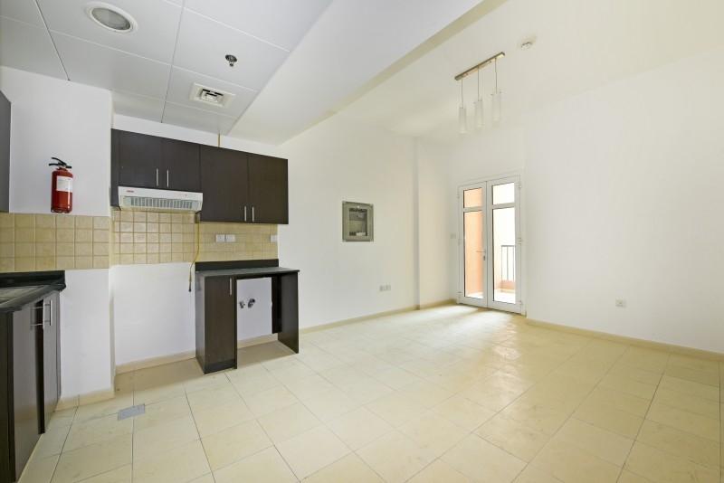 1 Bedroom Apartment For Rent in  Seasons Community,  Jumeirah Village Circle | 4