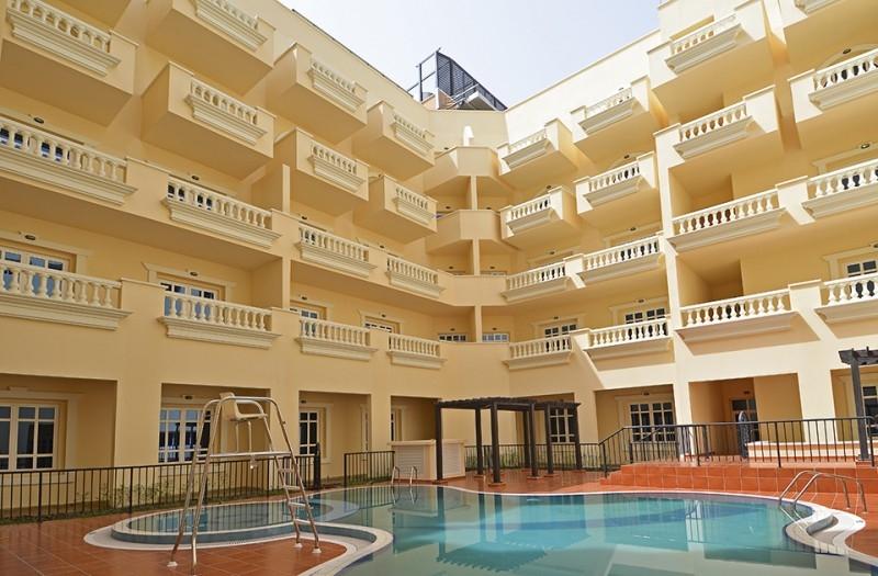 1 Bedroom Apartment For Rent in  Seasons Community,  Jumeirah Village Circle | 8