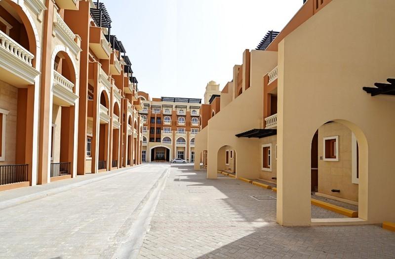 1 Bedroom Apartment For Rent in  Seasons Community,  Jumeirah Village Circle | 9