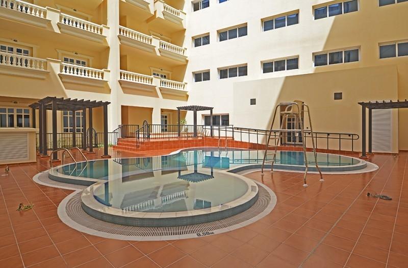 1 Bedroom Apartment For Rent in  Seasons Community,  Jumeirah Village Circle | 10