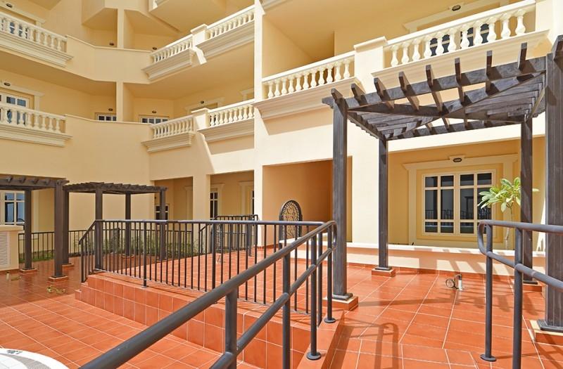 1 Bedroom Apartment For Rent in  Seasons Community,  Jumeirah Village Circle | 11