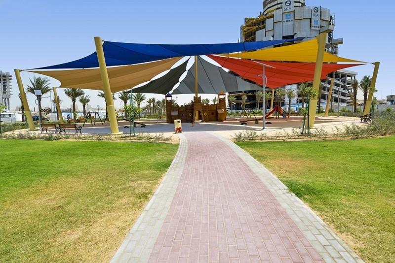 1 Bedroom Apartment For Rent in  Seasons Community,  Jumeirah Village Circle | 15