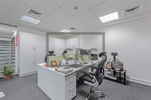 office for sale in executive towers