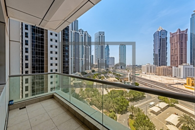 furnished office for sale in business bay, executive tower d(aspect) | 5