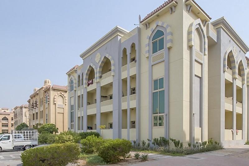 Studio Building For Sale in  Ewan Residence 2,  Dubai Investment Park | 2