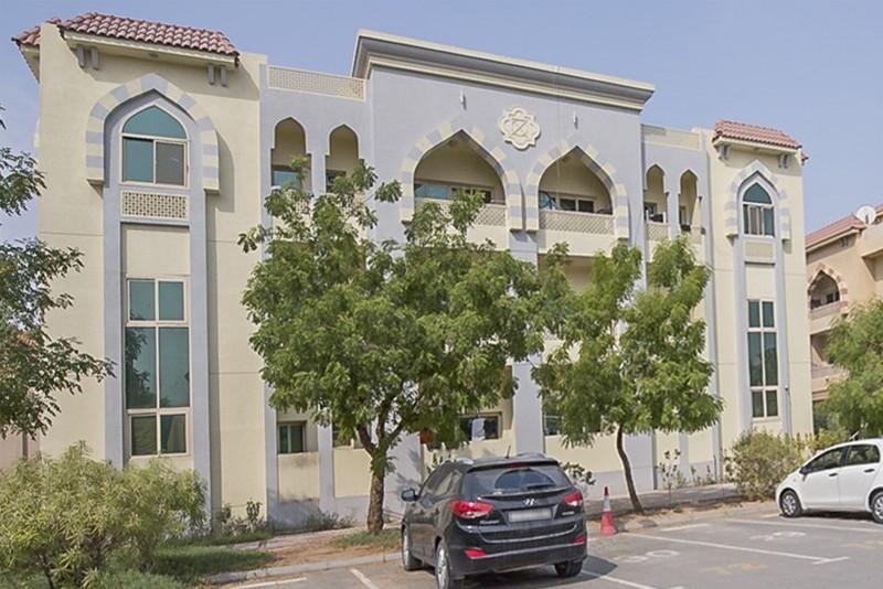 Studio Building For Sale in  Ewan Residence 2,  Dubai Investment Park | 6