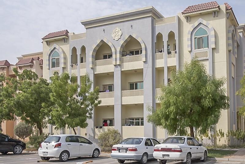 Studio Building For Sale in  Ewan Residence 2,  Dubai Investment Park | 4