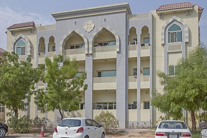 Studio Building For Sale in  Ewan Residence 2,  Dubai Investment Park | 1