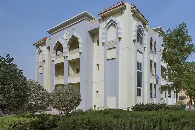 Studio Building For Sale in  Ewan Residence 2,  Dubai Investment Park | 3