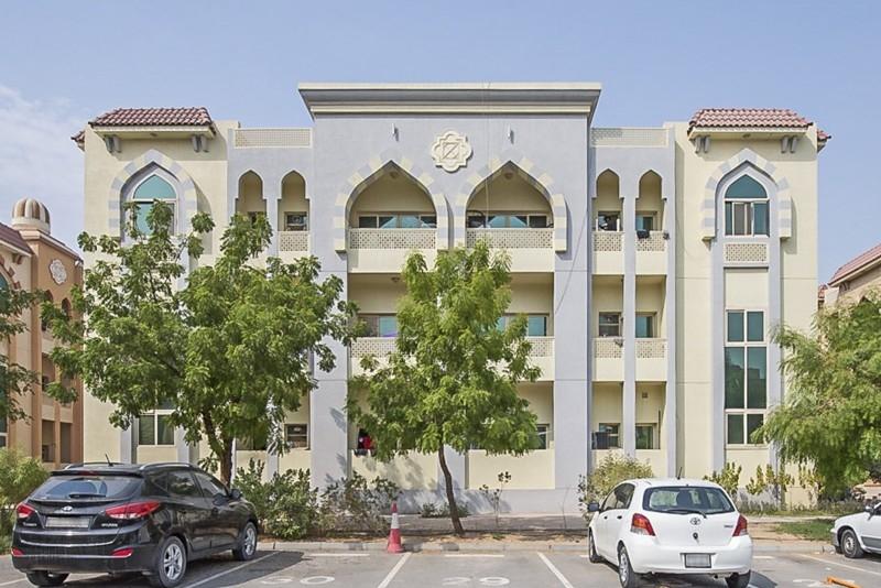 Studio Building For Sale in  Ewan Residence 2,  Dubai Investment Park | 0