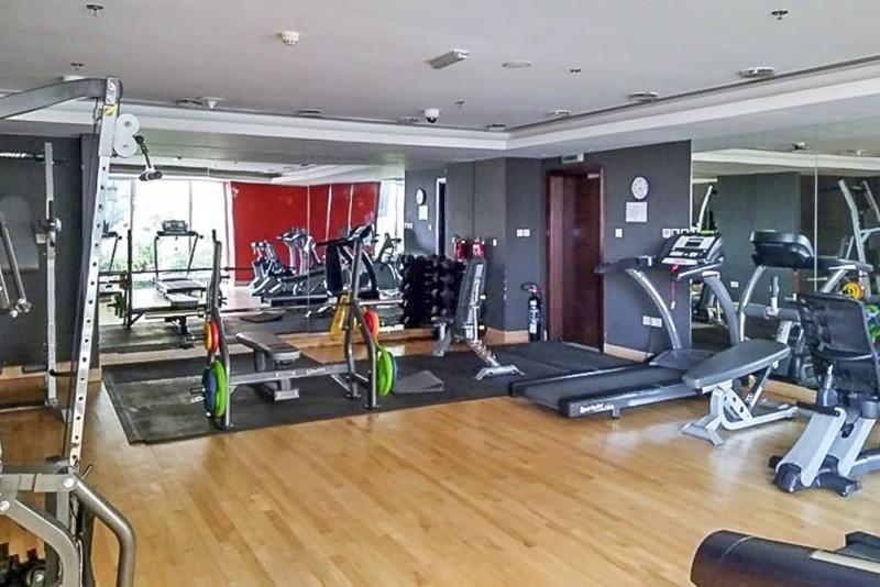 1 Bedroom Apartment For Sale in  Centrium Tower 3,  Dubai Production City (IMPZ)   3