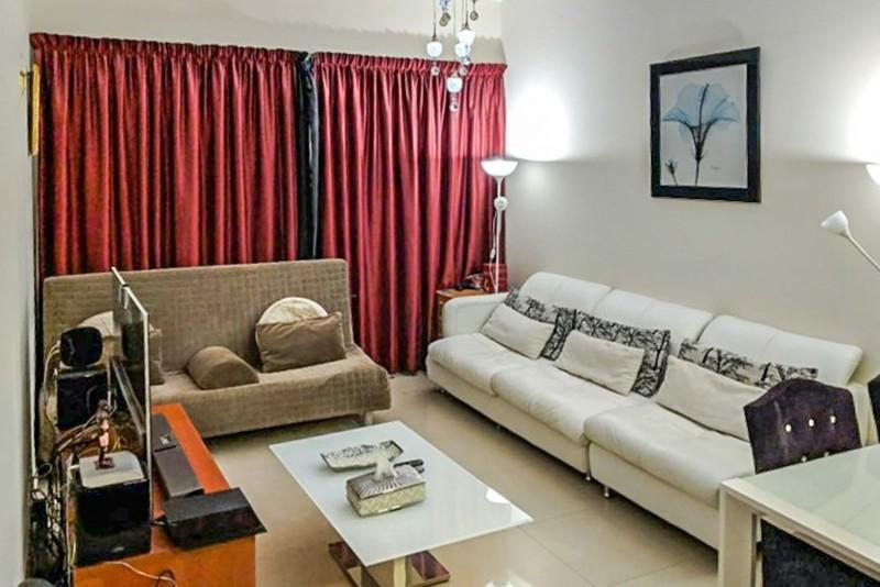 1 Bedroom Apartment For Sale in  Centrium Tower 3,  Dubai Production City (IMPZ)   0