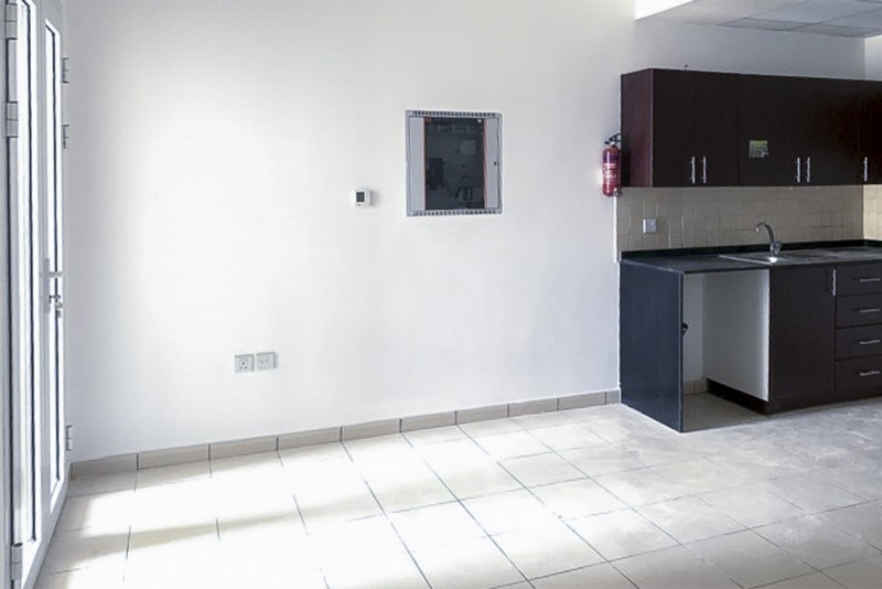 1 Bedroom Apartment For Rent in  Autumn Cluster 1,  Jumeirah Village Circle | 3