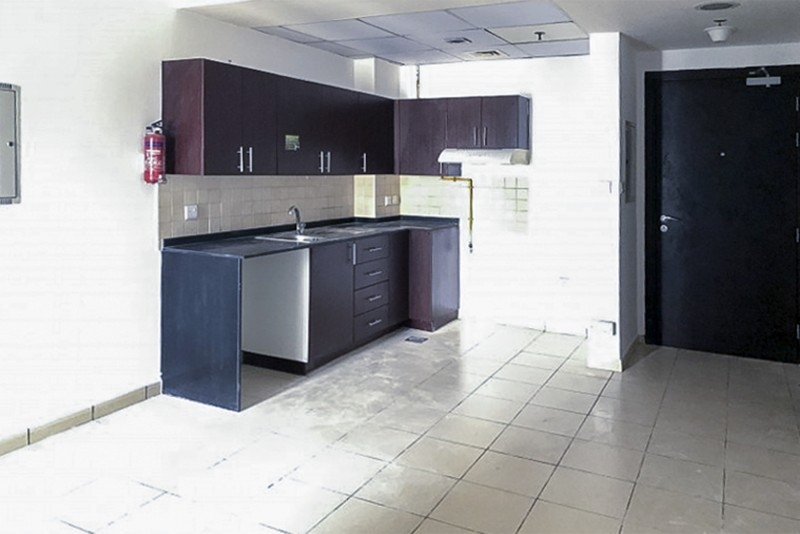 1 Bedroom Apartment For Rent in  Autumn Cluster 1,  Jumeirah Village Circle | 7