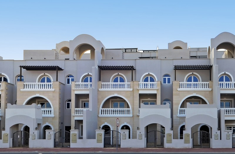 1 Bedroom Apartment For Rent in  Autumn Cluster 1,  Jumeirah Village Circle | 11