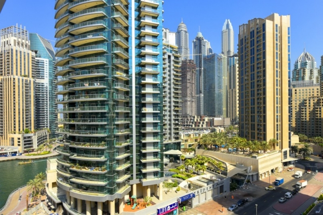 Marina Diamond 3, Dubai Marina