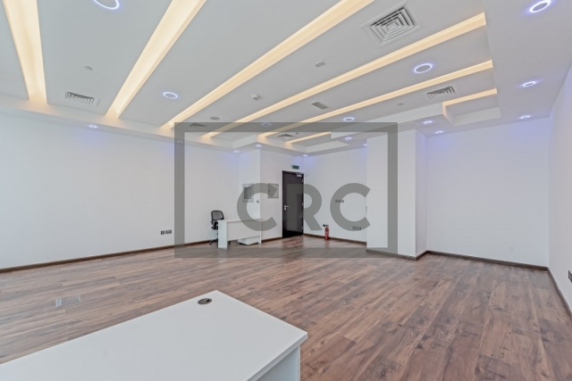 office for rent in business bay, park lane tower | 1