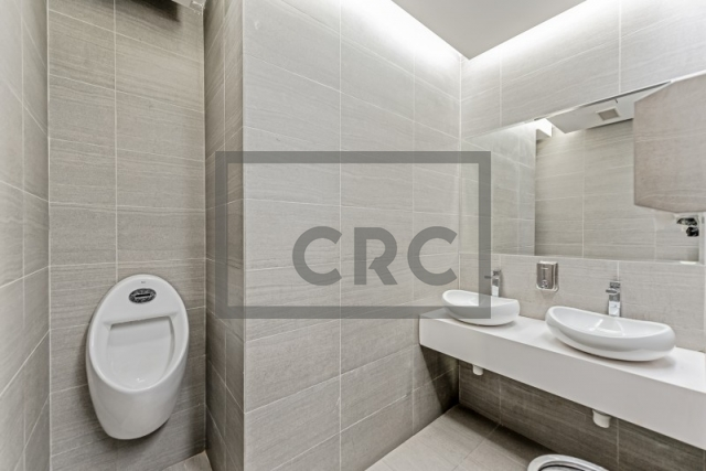 office for rent in business bay, park lane tower | 4