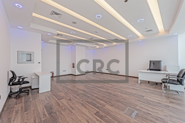 office for rent in business bay, park lane tower | 2