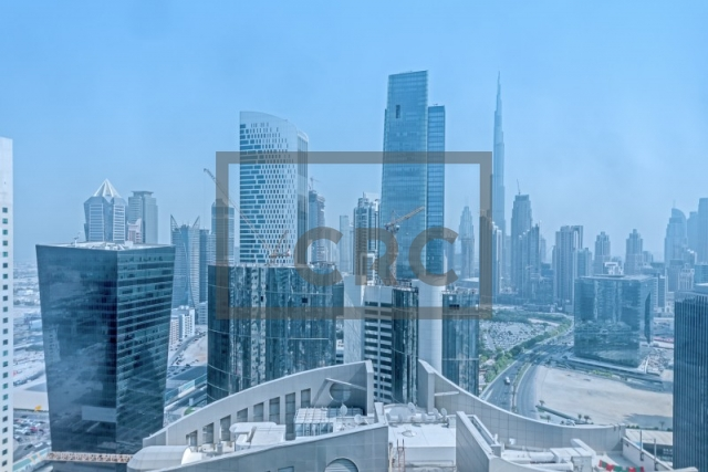 office for rent in business bay, park lane tower | 6