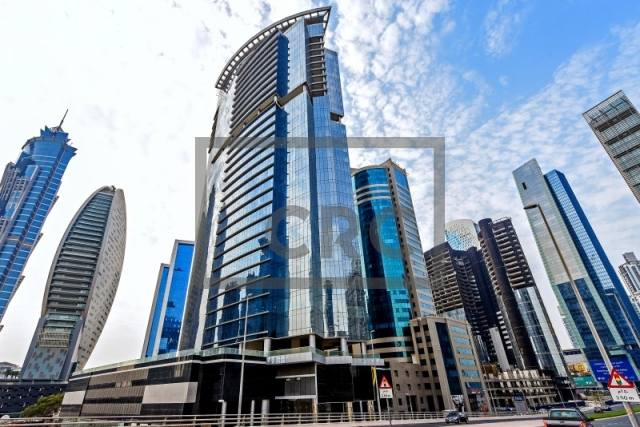 office for rent in business bay, park lane tower | 8