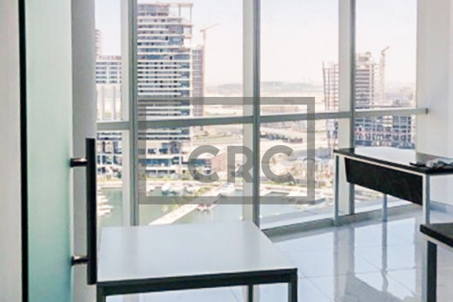 office for rent in business bay, b2b tower   1