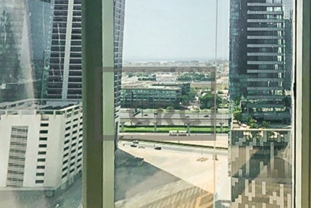 office for rent in business bay, b2b tower   3