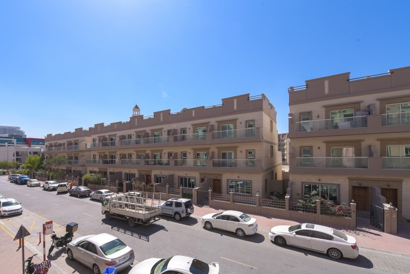 1 Bedroom Apartment For Rent in  Florence 2,  Jumeirah Village Circle | 9