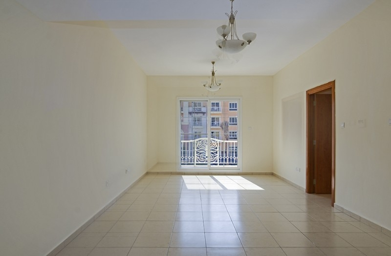 1 Bedroom Apartment For Rent in  Florence 2,  Jumeirah Village Circle | 1