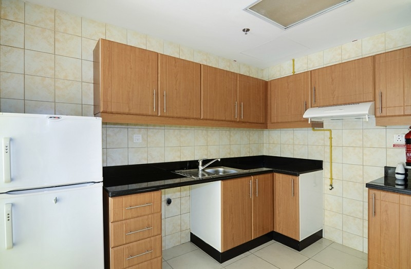 1 Bedroom Apartment For Rent in  Florence 2,  Jumeirah Village Circle | 2