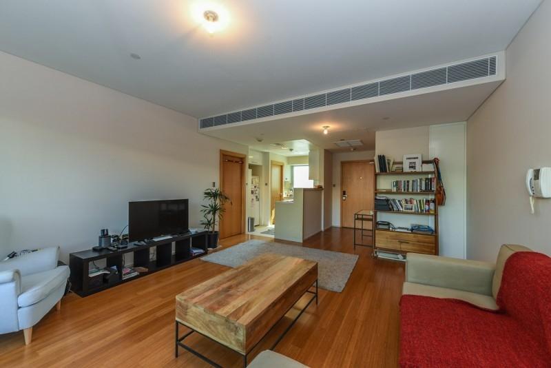 1 Bedroom Apartment For Rent in  Al Nada 1,  Al Raha Beach | 8