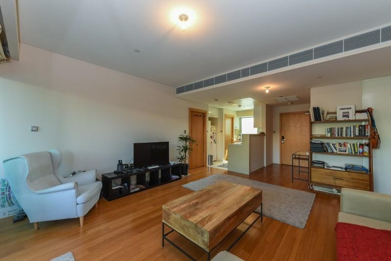 1 Bedroom Apartment For Rent in  Al Nada 1,  Al Raha Beach | 3